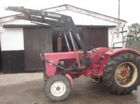 Case IH 624 Traktor
