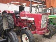 Traktor des Typs Case IH 624S, Gebrauchtmaschine in Ziegenhagen
