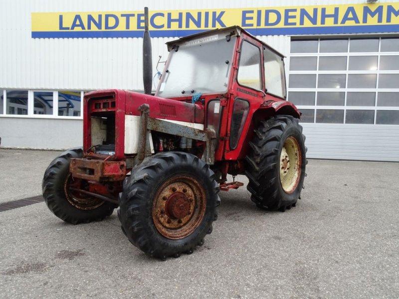 Traktor des Typs Case IH 633 A, Gebrauchtmaschine in Burgkirchen (Bild 1)