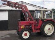 Traktor типа Case IH 633 A, Gebrauchtmaschine в Ziegenhagen