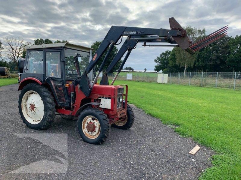 Traktor типа Case IH 633 Allrad, Gebrauchtmaschine в Hermannsburg (Фотография 1)