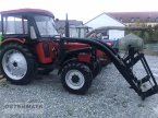 Traktor des Typs Case IH 633 Allrad in Rohr
