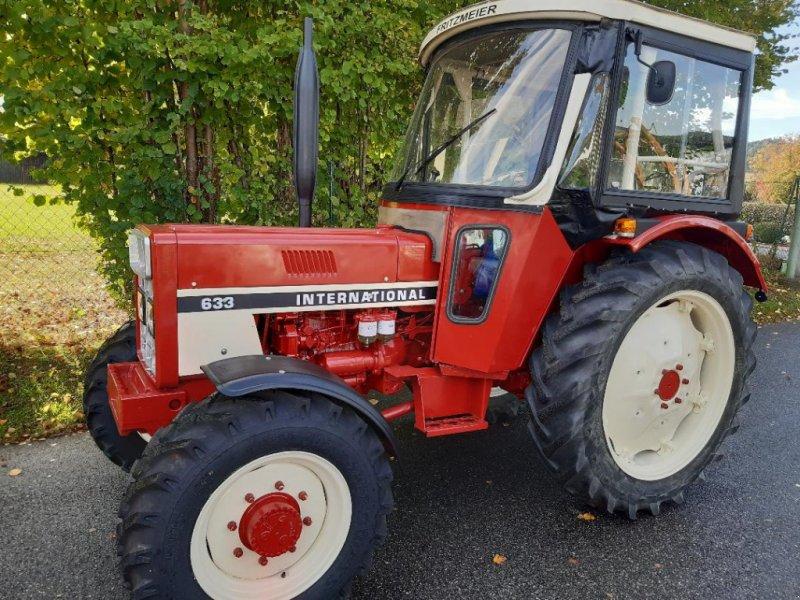 Traktor a típus Case IH 633 AS, Gebrauchtmaschine ekkor: Viechtach (Kép 1)