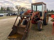 Traktor типа Case IH 633 IH SA CHARGEUR, Gebrauchtmaschine в Montauban