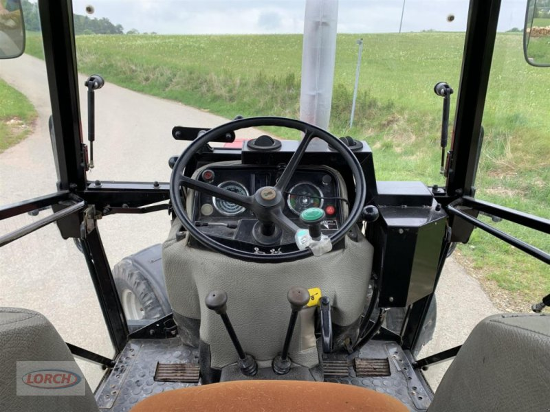 Traktor des Typs Case IH 633 S 2049h ComiCab, Gebrauchtmaschine in Trochtelfingen (Bild 5)