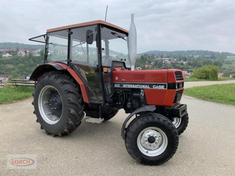 Traktor des Typs Case IH 633 S 2049h ComiCab, Gebrauchtmaschine in Trochtelfingen (Bild 2)