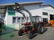 Case IH 633 S            #438 Traktor