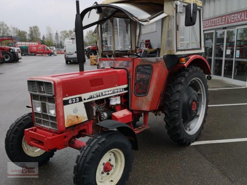 Traktor des Typs Case IH 633, Gebrauchtmaschine in Erbach / Ulm (Bild 1)