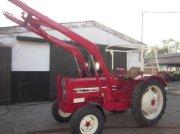 Traktor типа Case IH 633, Gebrauchtmaschine в Ziegenhagen