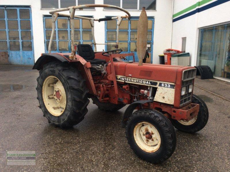 Traktor типа Case IH 633, Gebrauchtmaschine в Diessen (Фотография 1)