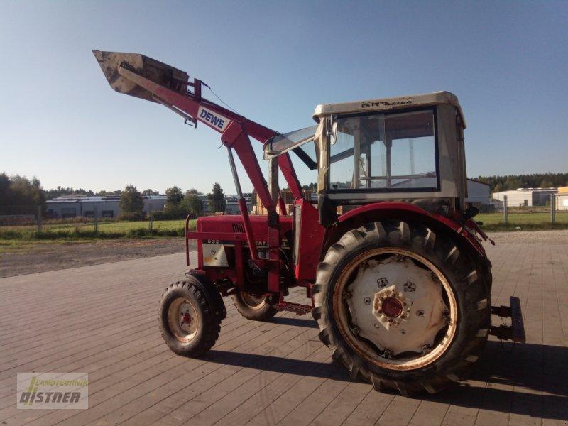 Traktor des Typs Case IH 633, Gebrauchtmaschine in Eslarn (Bild 1)