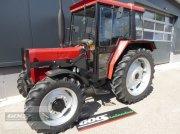 Traktor des Typs Case IH 633S Allrad im Original Zustand! Erst 5300 Std!, Gebrauchtmaschine in Langenzenn