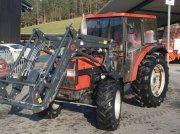 Case IH 640 A FM Traktor