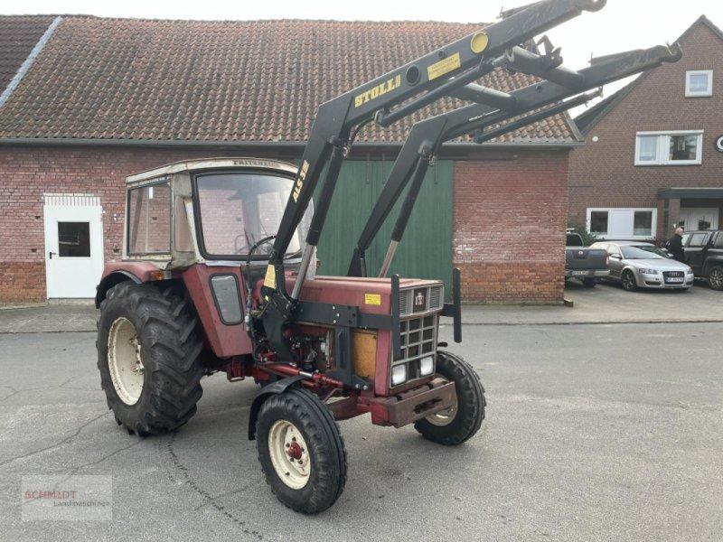 Traktor des Typs Case IH 644 S, Gebrauchtmaschine in Obernholz  OT Steimke (Bild 1)