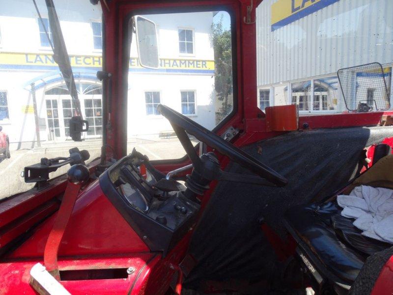 Traktor des Typs Case IH 644, Gebrauchtmaschine in Burgkirchen (Bild 5)