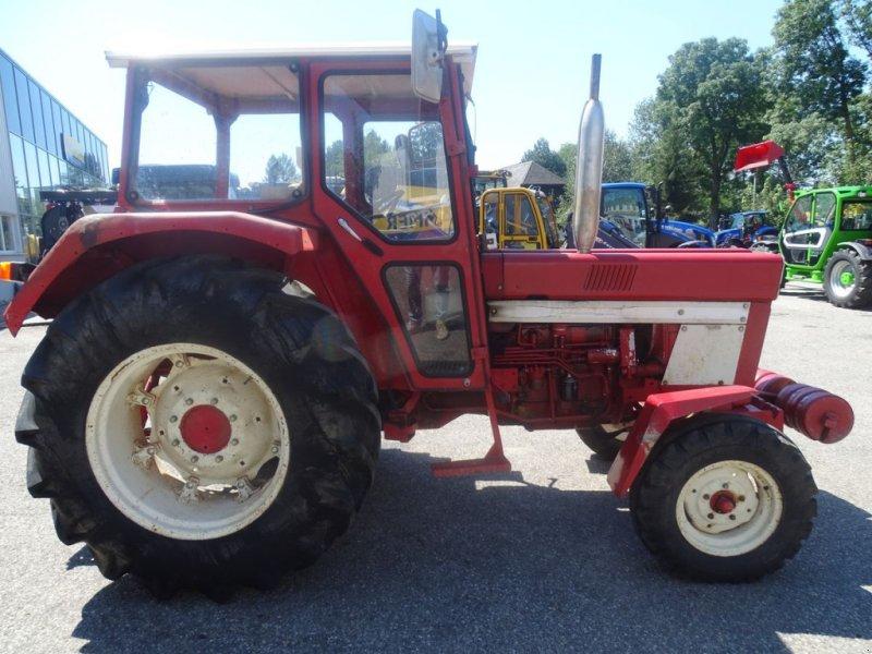 Traktor des Typs Case IH 644, Gebrauchtmaschine in Burgkirchen (Bild 3)