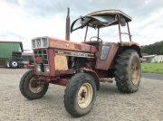 Traktor des Typs Case IH 644, Gebrauchtmaschine in Steinau