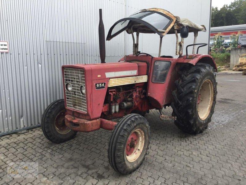 Traktor typu Case IH 654, Gebrauchtmaschine v Pfreimd (Obrázok 6)