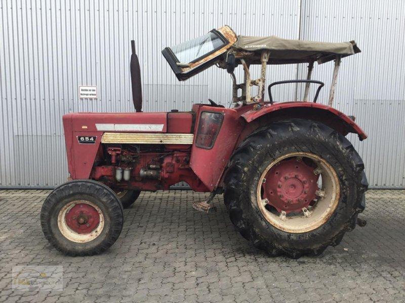 Traktor typu Case IH 654, Gebrauchtmaschine v Pfreimd (Obrázok 2)