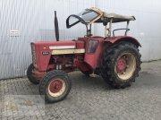Traktor des Typs Case IH 654, Gebrauchtmaschine in Pfreimd