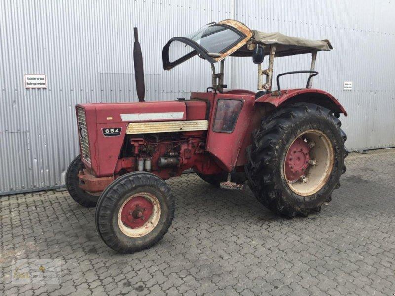 Traktor typu Case IH 654, Gebrauchtmaschine v Pfreimd (Obrázok 1)