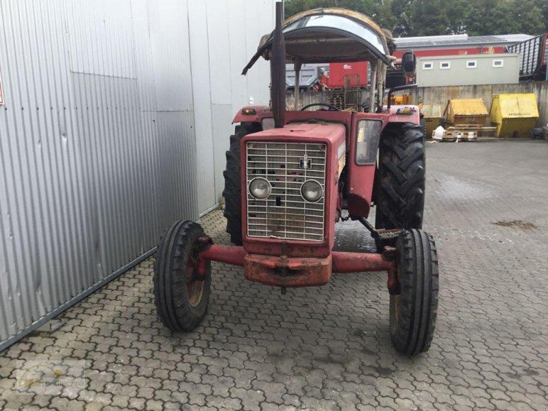 Traktor typu Case IH 654, Gebrauchtmaschine v Pfreimd (Obrázok 5)