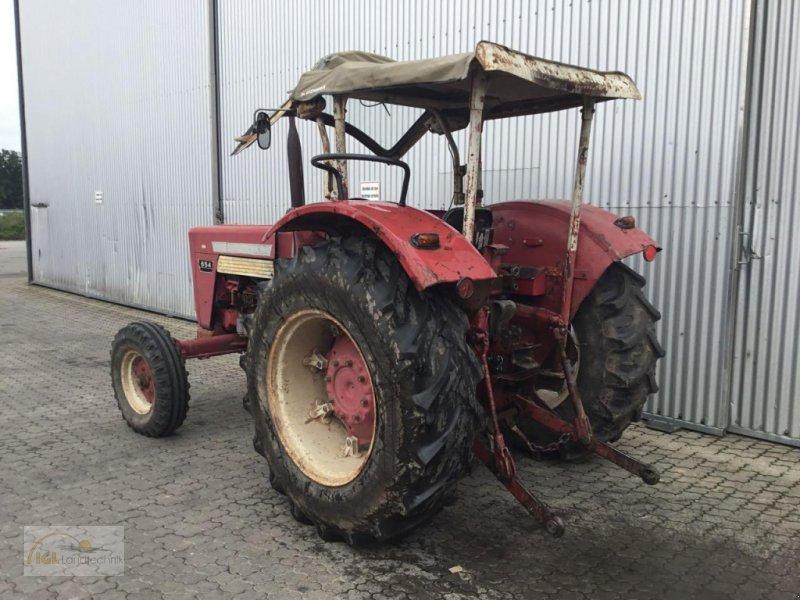 Traktor typu Case IH 654, Gebrauchtmaschine v Pfreimd (Obrázok 3)