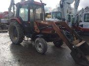 Traktor типа Case IH 685 XL frontlæsser, Gebrauchtmaschine в Roskilde