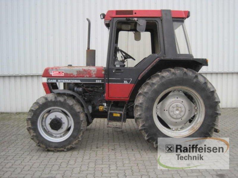 Traktor des Typs Case IH 695 XLA, Gebrauchtmaschine in Holle (Bild 1)