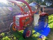 Case IH 724 Frontlader+Lenkhilfe Тракторы