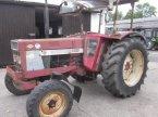 Traktor des Typs Case IH 724S in Ziegenhagen
