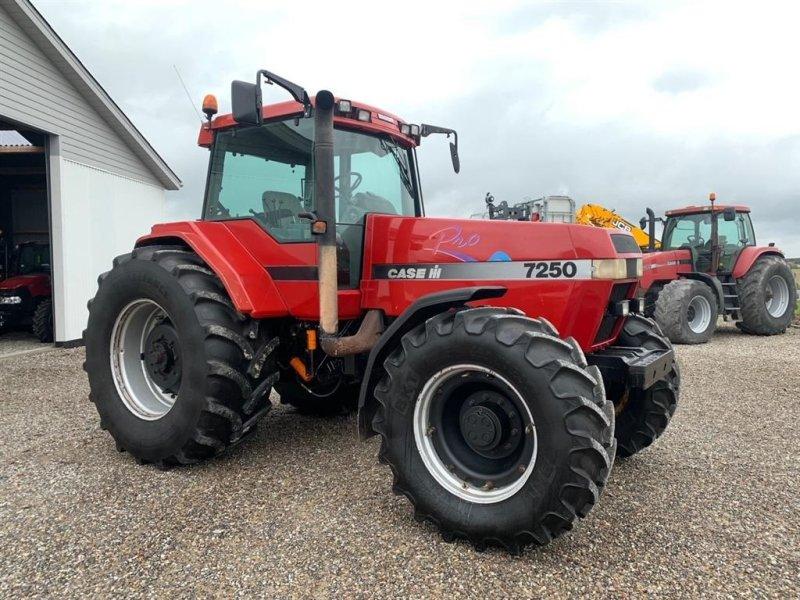 Traktor tip Case IH 7250 PRO, Gebrauchtmaschine in Mariager (Poză 1)