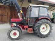 Traktor типа Case IH 733 A + Frontlader, Gebrauchtmaschine в Birgland