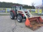Traktor des Typs Case IH 733 A in Villach