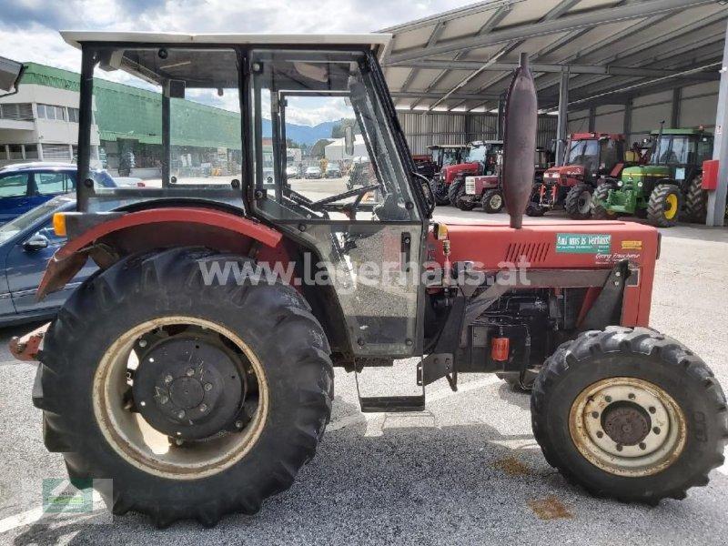 Traktor des Typs Case IH 733 A, Gebrauchtmaschine in Klagenfurt (Bild 1)