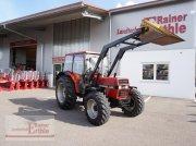 Traktor типа Case IH 733 Allrad, Gebrauchtmaschine в Erbach / Ulm