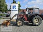 Traktor des Typs Case IH 733 in Altenberge