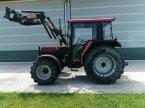 Traktor типа Case IH 740 A в Palling