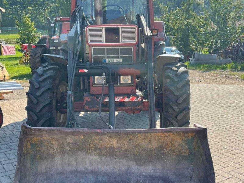 Traktor tipa Case IH 740, Gebrauchtmaschine u Mainleus (Slika 1)