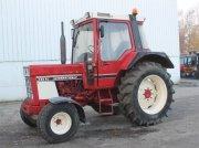 Case IH 743XL Tractor Тракторы