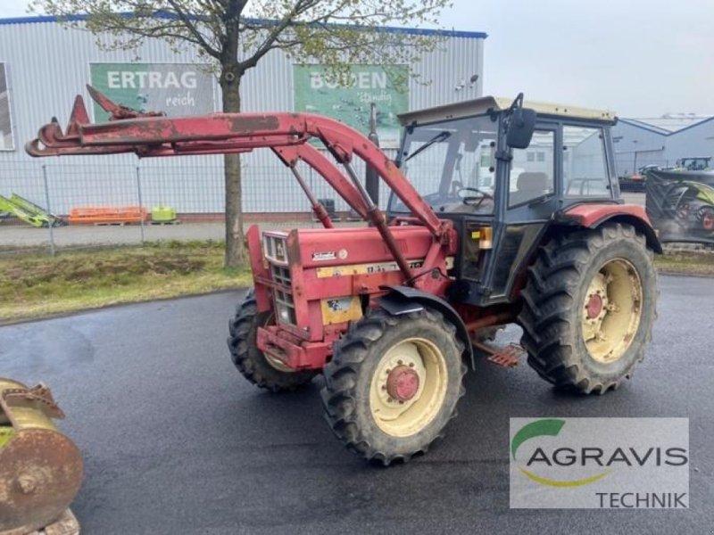 Traktor of the type Case IH 744 AS, Gebrauchtmaschine in Meppen (Picture 1)