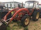 Traktor des Typs Case IH 744 AS в Eitensheim