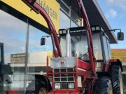 Traktor типа Case IH 744 Comfort 2000 Frontlader AHK Allrad, Gebrauchtmaschine в Gevelsberg