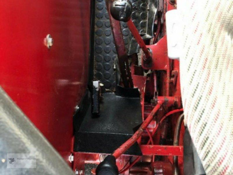 Traktor des Typs Case IH 744 Comfort 2000 Frontlader AHK Allrad, Gebrauchtmaschine in Gevelsberg (Bild 7)