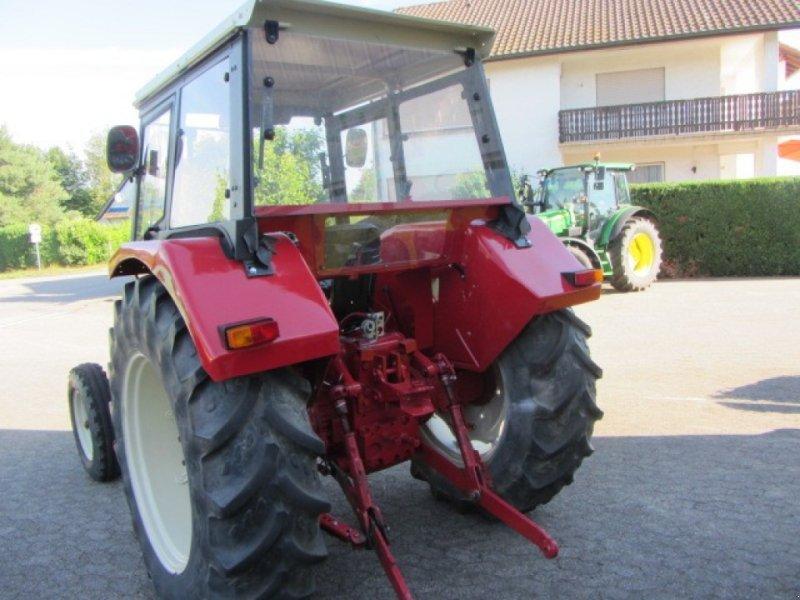 Traktor типа Case IH 744 S, Gebrauchtmaschine в Achern (Фотография 3)