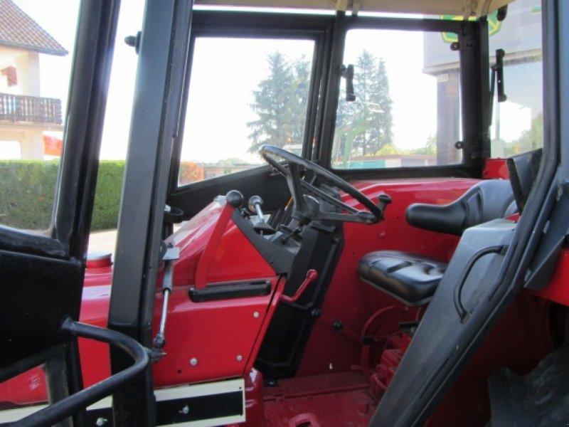 Traktor типа Case IH 744 S, Gebrauchtmaschine в Achern (Фотография 4)