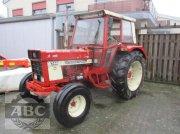 Case IH 744 S Traktor