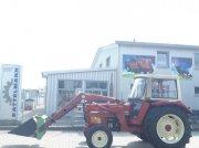Case IH 744 Traktor