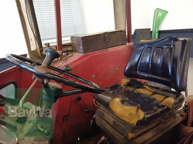 Traktor des Typs Case IH 744S, Gebrauchtmaschine in Manching (Bild 15)