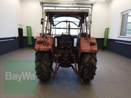 Traktor des Typs Case IH 744S, Gebrauchtmaschine in Manching (Bild 5)